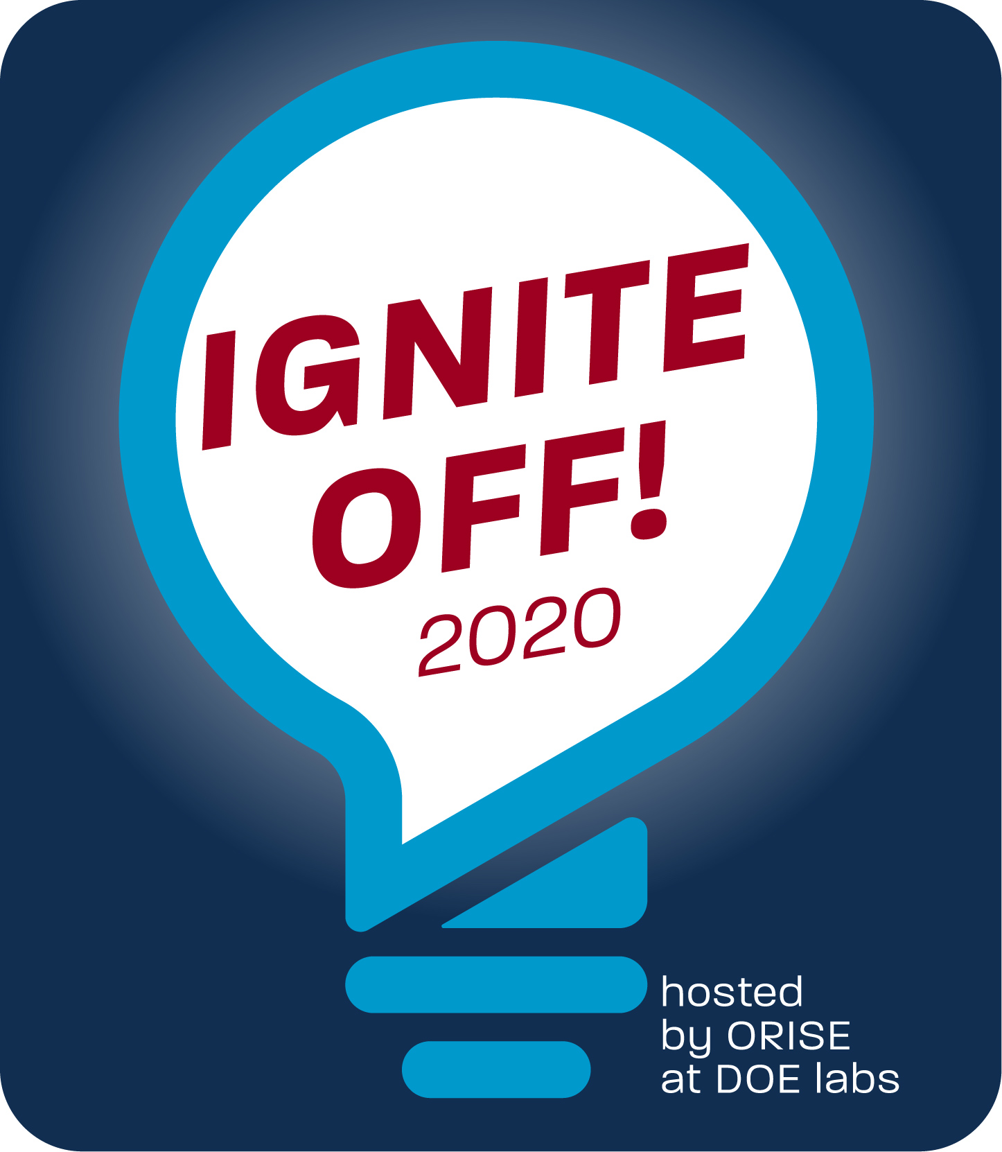 ORISE-NETL Participant named winner of 2020 Ignite Off Competition