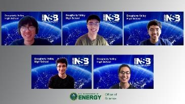 ORISE supports DOE Office of Science with first-ever Virtual National Science Bowl® finals competition