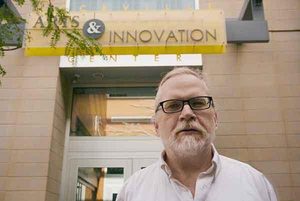 Tim Wojan, Ph.D.