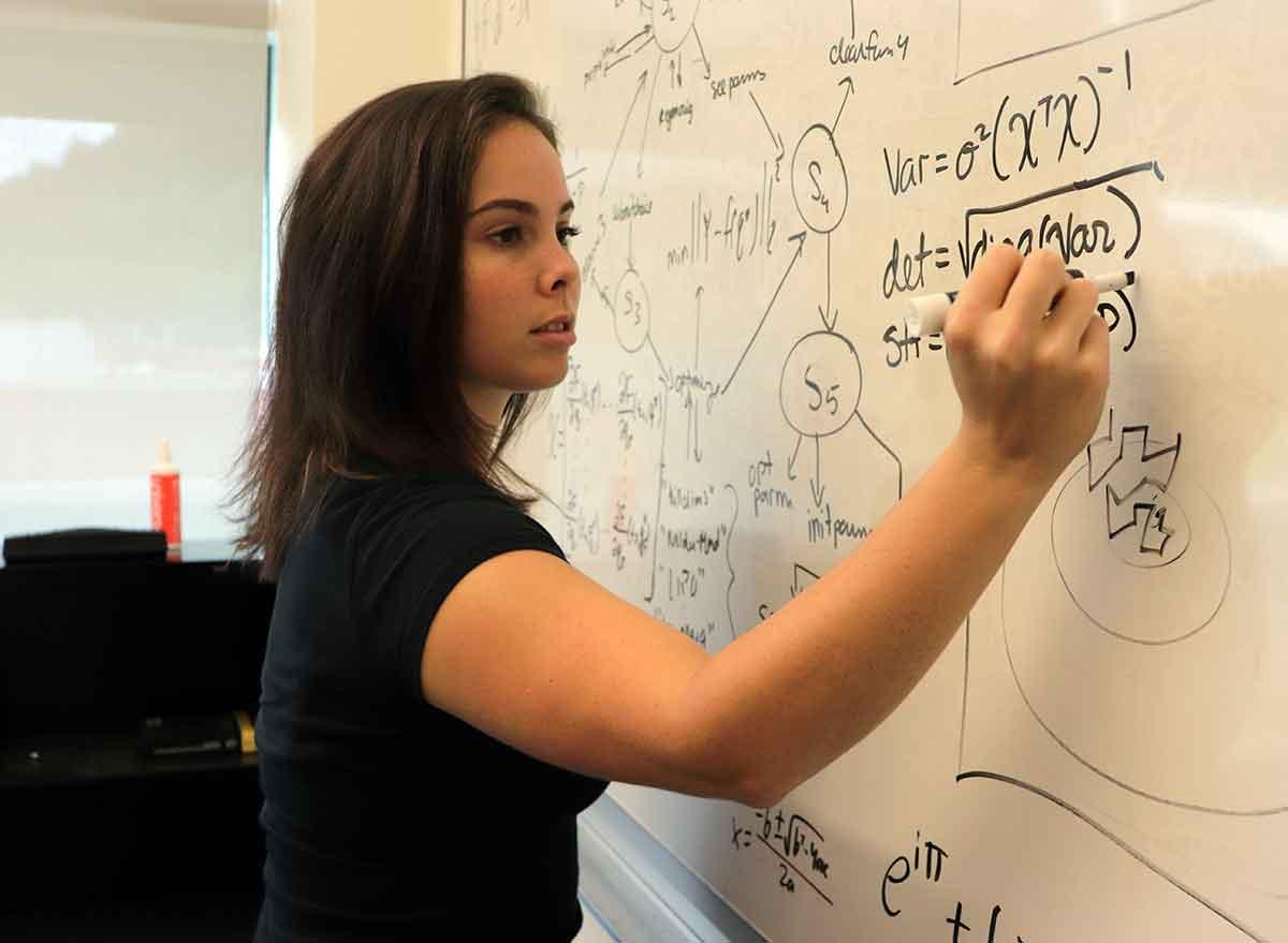 ORNL Success Story: Amanda Colunga