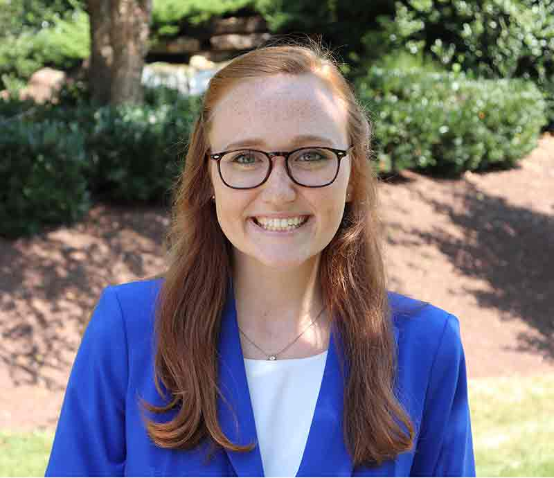 ORNL Success Story: Kaylee Cunningham